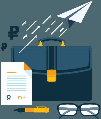 Регистрация фирм и индивидуальных предпринимателей